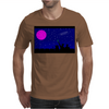 Mystery Science Timey-Wimey Mens T-Shirt