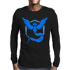 Mystic Mens Long Sleeve T-Shirt