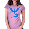 Mystic Womens Fitted T-Shirt
