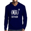 '(Na) 16 Batman' Funny mens Funny Movie Mens Hoodie