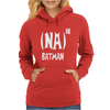 '(Na) 16 Batman' Funny mens Funny Movie Womens Hoodie