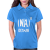 (Na) 16 Batman Womens Polo