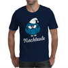 Nachteule Mens T-Shirt