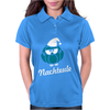 Nachteule Womens Polo