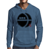 NAGANO Japanese Prefecture Design Mens Hoodie