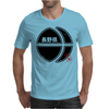 NAGANO Japanese Prefecture Design Mens T-Shirt