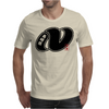 NAGASAKI Japanese Prefecture Design Mens T-Shirt