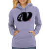 NAGASAKI Japanese Prefecture Design Womens Hoodie