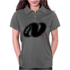 NAGASAKI Japanese Prefecture Design Womens Polo