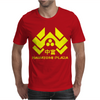 Nakatomi Plaza  Action Movie Funny Mens T-Shirt