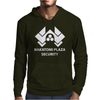 Nakatomi Plaza Security Mens Hoodie