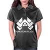 Nakatomi Plaza Womens Polo