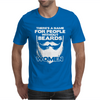 Name For People Without Beards Women Mens T-Shirt