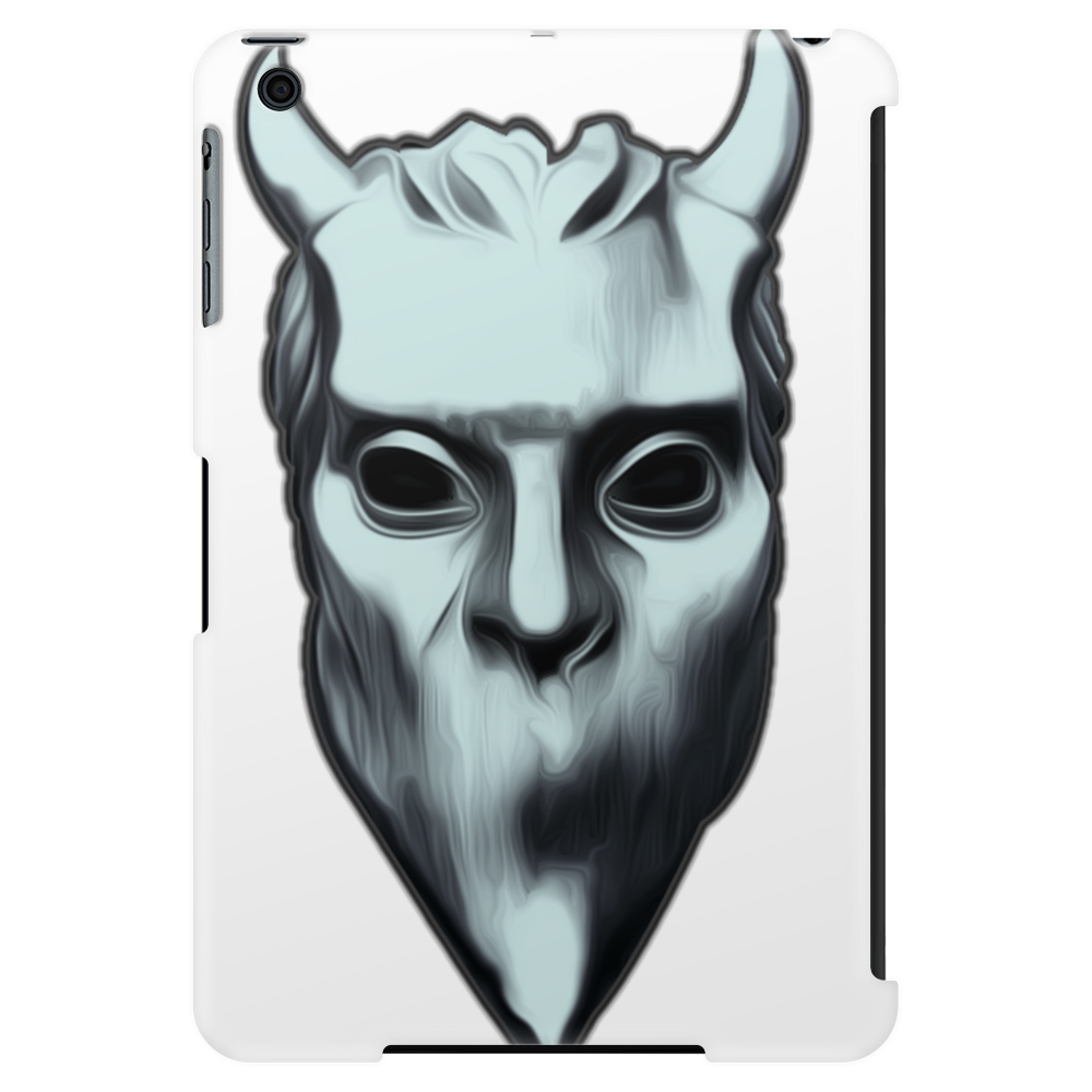 NAMELESS GHOUL SILVER OIL PAINT Tablet