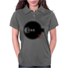NARA Japanese Prefecture Design Womens Polo
