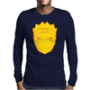 naruto Mens Long Sleeve T-Shirt