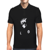 Naruto Mens Polo