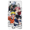 NARUTO TEAM MATE Phone Case