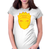 naruto Womens Fitted T-Shirt