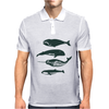 Narwhal Mens Polo
