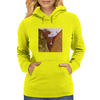 Nascent Force Womens Hoodie