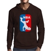National Breakdancing Association Breakdance Mens Hoodie