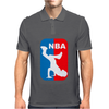 National Breakdancing Association Breakdance Mens Polo