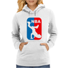 National Breakdancing Association Breakdance Womens Hoodie