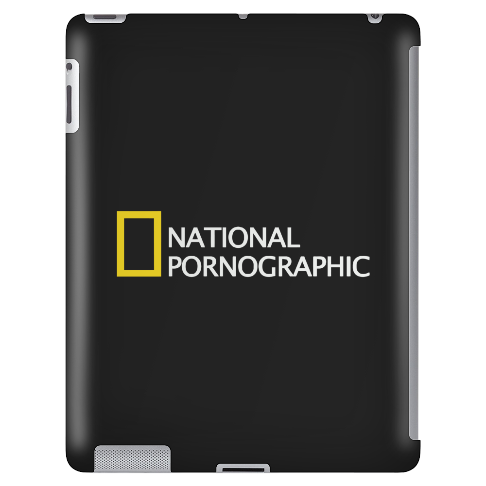National Pornographic Tablet