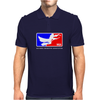 National Quidditch Association Mens Polo