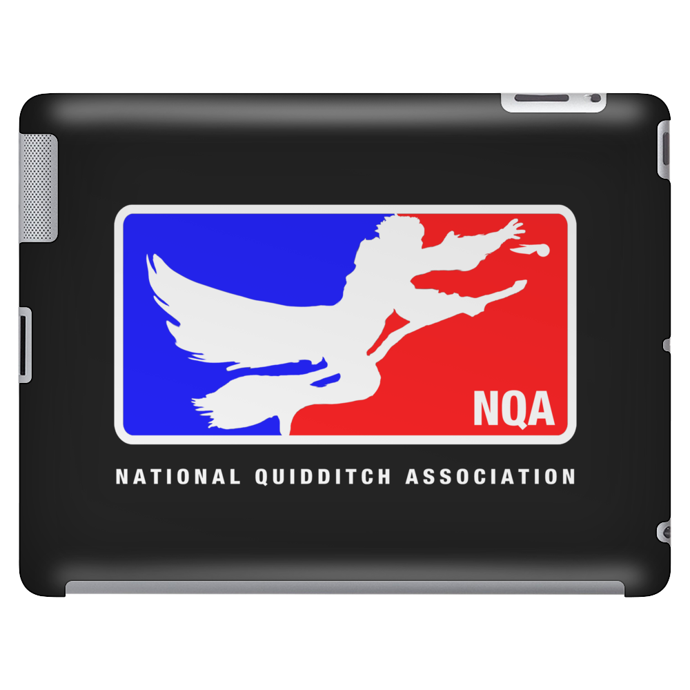 National Quidditch Association Tablet