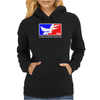 National Quidditch Association Womens Hoodie