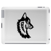 Native Wolf Tablet