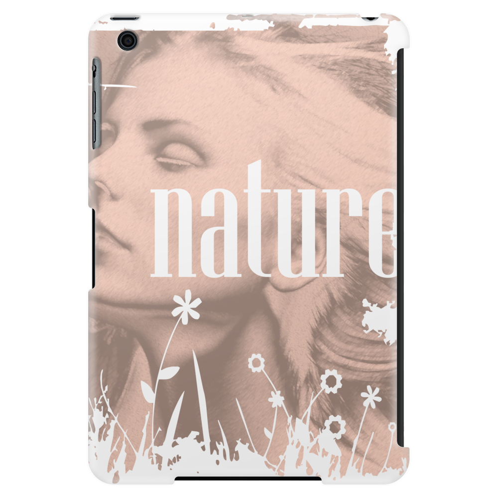 Nature Art Tablet (vertical)