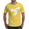 Nature Bee Mens T-Shirt
