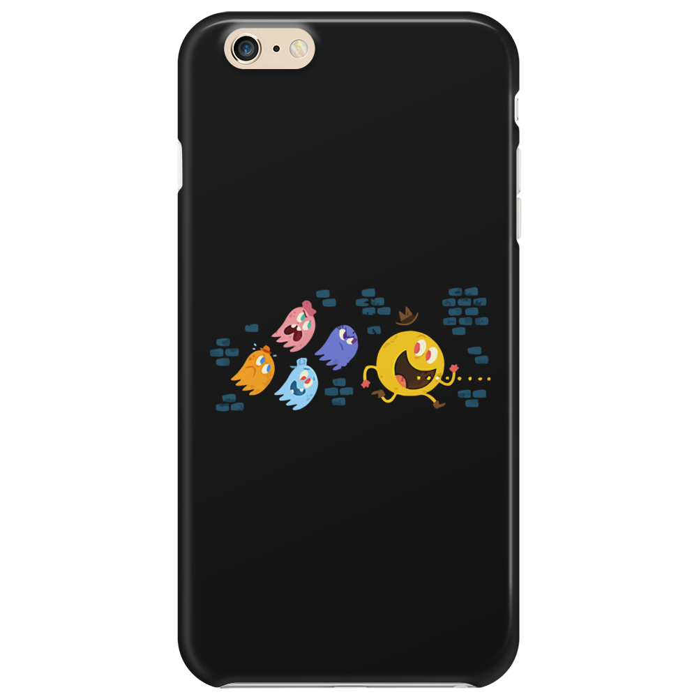 naughty ball Phone Case