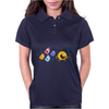 naughty ball Womens Polo