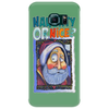 Naughty or nice ? Phone Case