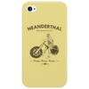 Neanderthal Motors Phone Case