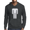 Needs Head Mens Hoodie