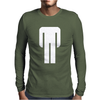 Needs Head Mens Long Sleeve T-Shirt
