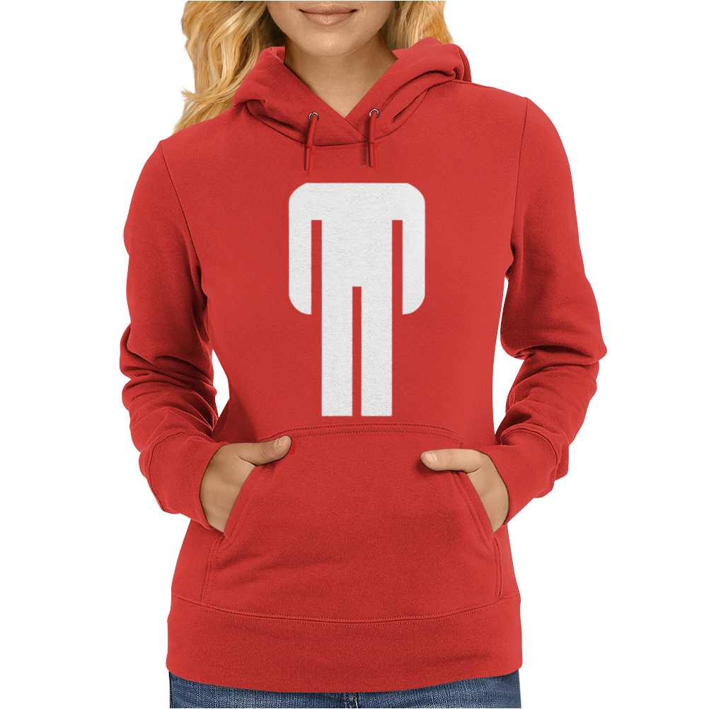 Needs Head Womens Hoodie