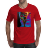 NEFERTITI Mens T-Shirt