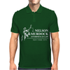 Nelson & Murdock Attorneys at Law Mens Polo