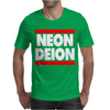 Neon Deion Sanders Primetime Atlanta Sf Mens T-Shirt