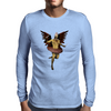 Nephilim Angelic  Mens Long Sleeve T-Shirt