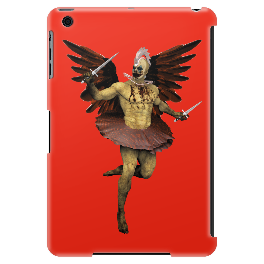 Nephilim Angelic  Tablet (vertical)