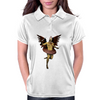 Nephilim Angelic  Womens Polo