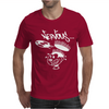 NERVOUS RECORDS Mens T-Shirt
