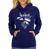 NERVOUS RECORDS Womens Hoodie